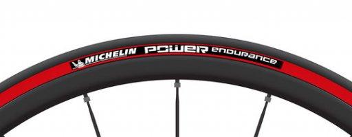 michelin power endurance zwart rood 700 x 25c bikes and parts robert paul. Black Bedroom Furniture Sets. Home Design Ideas