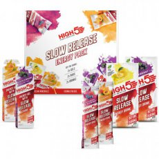 HIGH5 SLOW RELEASY ENERGY PACKET