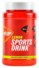 WCUP SPORTSDRINK LEMON 1020 GR