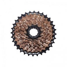 SHIMANO TIAGRA  CASSETTE  9 SPEED HG50