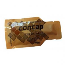 CONCAP ENERGY GEL COLA