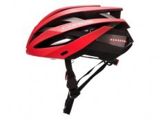 Coros Helm Omni CE Mat Red