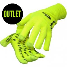 DEFEET E-TOUCH DURA GEEL XL