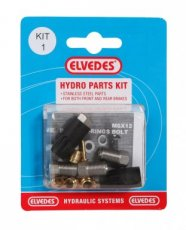 ELVEDES HYDRO PARTS KIT 1