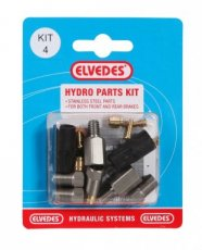 ELVEDES HYDRO PARTS KIT 4