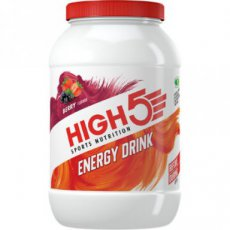 HIGH5 ENERGY SOURCE 2,2 KG BERRY(SUMMERFRUIT)