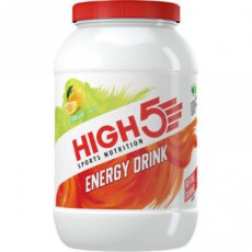 HIGH5 ENERGY SOURCE 2,2 KG CITRUS