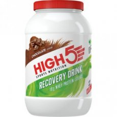 HIGH5 PROTEIN RECOVERY 1.6 KG CHOCOLATE