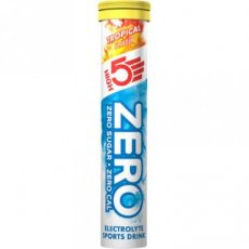 High5 Zero sportdrank met elektrolyten (20 tabletten)TROPICAL