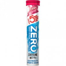 HIGH5 ZERO XTREME BERRY(20 tabletten)
