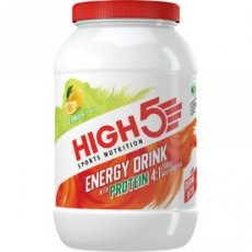 HIGH5 ENERGY SOURCE 4:1 CITRUS 1.6 KG