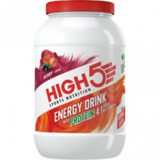 HIGH5 ENERGY SOURCE 4:1 BERRY 1.6 KG