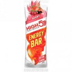HIGH5 ENERGY SPORTSBAR BERRY YOUGHURT