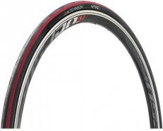 HUTCHINSON NITRO 2 700x23 Black-Red DRAADBAND 700 X 23C