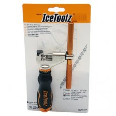 ICETOOLZ PRO KETTINGPONS 5 TOT 12 SPEED KETTING