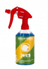 JOE'S NO FLATS BIO-DEGREASER 500ML (SPRAY)