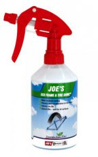 JOE'S NO FLATS FRAME & TIRE SHINE ECO 500ML (SPRAY)