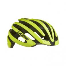 Lazer Helm Z1 Flash Geel L Aeroshell + Led