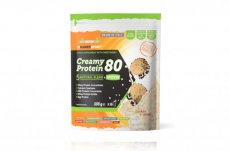NAMEDSPORT CREAMY PROTEIN 80 500G COOKIES&