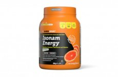 NAMEDSPORT ISONAM ENERGY 480G RED ORANGE