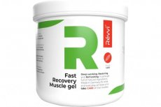 Révvi FAST RECOVERY GEL POT 250ML