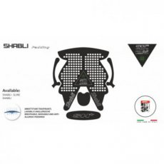 SH+  HELM PADS SHABLI  WINTER
