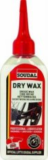 SOUDAL DRY WAX 100ML
