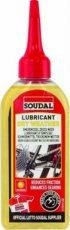 SOUDAL DRY WEATHER LUBRICANT 100ML