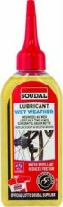 SOUDAL WET WEATHER LUBRICANT 100 ML