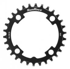 SUNRACE CRMS00  MS 10/11/12-Speed Narrow-Wide Chainring