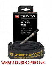 TRIVIO BIB CROSS 700X25/32C SV 60MM