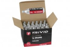 TRIVIO 30 CO2 GASPATRONEN 16GR
