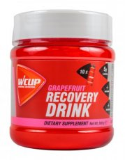 WCUP RECOVERY DRINK GRAPEFRUIT