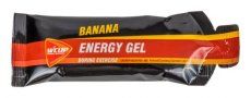 WCUP ENERGY GEL BANANA