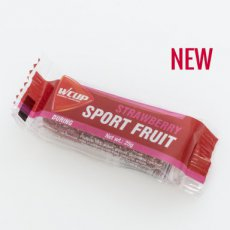 WCUP SPORT FRUIT STRAWBERRY 25G