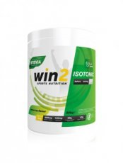 WIN2 ISOTONIC SPORTSDRINK ICE TEA LEMON