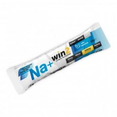 WIN216 WIN2 ENERGY BAR 40 G NA+ {GEZOUTEN AMANDEL}