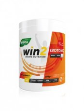 WIN2 ISOTONIC SPORTDRINK RED FRUIT 800G